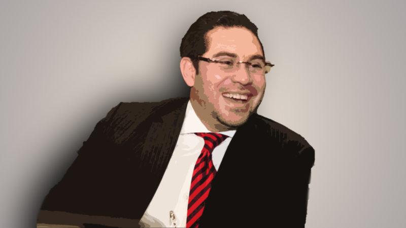Perfil Politico Jorge calix